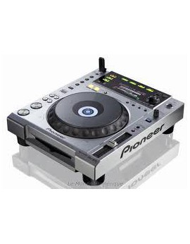 Lecteur CD à plat Pioneer CDJ 850