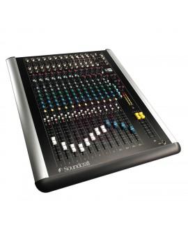 Console SOUNDCRAFT M8