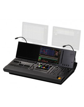 Console MA Ultralight 2
