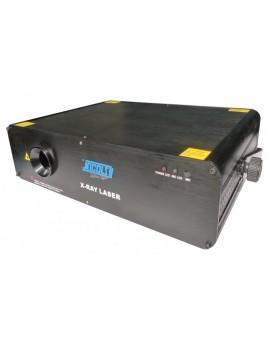 LASER XRAY 1200mW RGB DMX