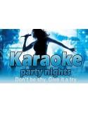 Forfaits Karaoke